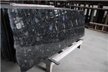 Volga Blue Granite Slabs