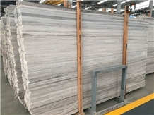 Crystal Wood Grain Marble, Wood Vein Marble Slab