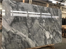 New Imperial Grey Marble