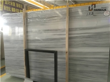 Victoria Grey Marble, Silver Gray Marble