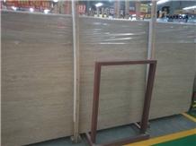 Wooden Travertine