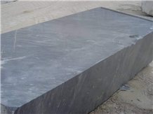 Delfino Samina Grey Marble Blocks