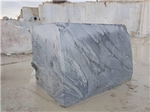 Fusion Grey Marble Blocks