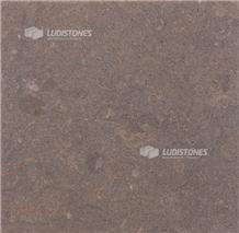 Blue Valverde Ae-B Limestone Tiles & Slabs