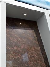 Fantasy Granite Polished Slabs