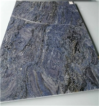 Antique Blue Granite Slabs & Tiles, Pakistan Blue Granite