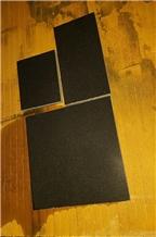 Jet Black/ Absolute Black Granite Tiles & Slab