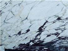 Calacatta Favoloso Marble Slabs