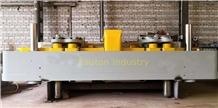 Air Bag Type Quartz Stone Slab Pressing Machine