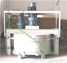 Quartz Stone Slab Mixing Machine