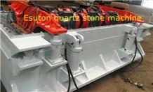 Quartz Stone Slab Pressing Machine High Efficency