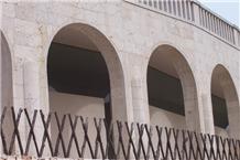 Pietra Del Salento,Bianco Di Santa Cesarea Facade