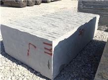 Grey Tina Limestone Blocks, Caliza Gris Tina Blocks