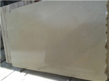 Beige Incomar Sandstone Sawn Slabs