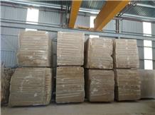 Rough Block Crema Incomar Floresta Sandstone