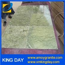 Dandong Green Marble Tiles