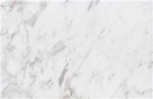Areti White Classic Marble