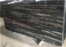 Atlantic Blue Granite Slabs