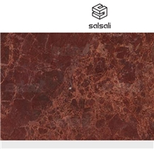 Rosso Persiano Marble Slabs,Tiles