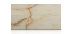 Titanium White Onyx Slabs, Tiles
