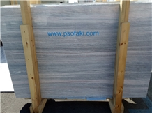 Rosa Blue Marble- Argento Marble Slabs, Tiles