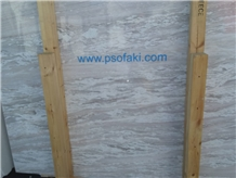 Rosa Egeo,Volos Pink-Volos Cloudy Pink Marble