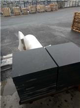 G778 Black Basalt Slab/Tile