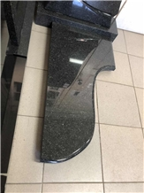 Beida Qing G332 Tombstone Cover Slab for Sell