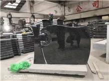 Binzhou Black Tombsotnes Poland Mounment G332