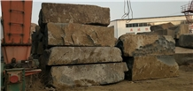 Own Quarry about Black Granite and Blocks