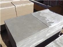 Grey Limestone Tiles, Morocco Azul Valverde