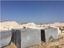 Grey Sahara a Blocks, Morocco Grey Marble Blocks