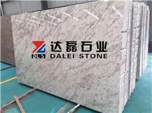 Andromeda White Stone Granite Slabs for Countertop