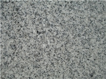 China Bianco White Granite G603 Tiles/Cut to Size