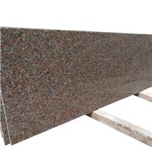 G562 Maple Red Granite Slab,Tile