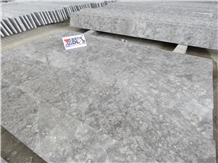Silver Fox China Marble Imperial Grey Floor Tiles