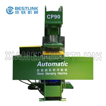 Cp90 Hydraulic Pressing Machine