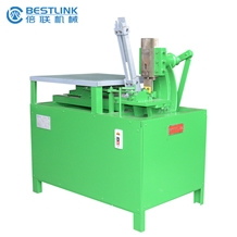 Electric Automatic Stone Mosaic Chopping Machine