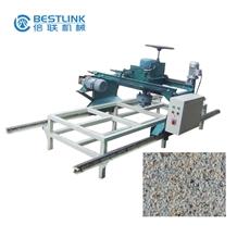 Litchi Surface Polishing Machine