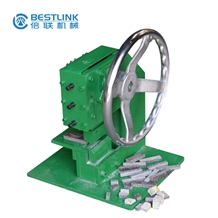 Mosaic Stone Splitting Machine for Marble Granite