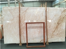Golden Spider Marble Slabs Drama Gold Marble