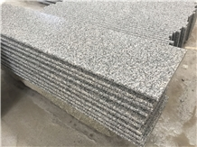 Cheap Gray Granite Steps and Risers Stone Stairs