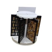 Marble and Granite Countertops Display Rack-E009