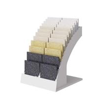 Marble and Granite Countertops Display Rack-E027