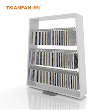 Mosaic Grid Panel Rack - Mosaic Display Stand
