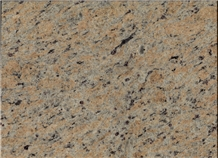 New Giallo Veneziano Granite New Venetian Brazil