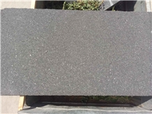 New Zimbabwe Black Granite