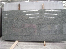 South African Oliver Green Granite