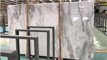 Volakas Greece Marble Slab