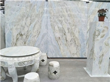 Green Namibe Jade Marble for Wall and Floor Tile